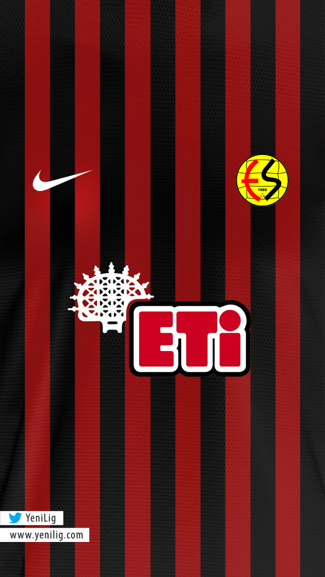 eskisehirspor iphone